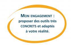 Mon engagement