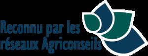 Reconnu par les Réseaux Agriconseils