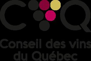 logo conseil des vins du Québec
